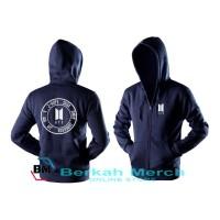 hoodie sweater BTS member - jaket pria 01