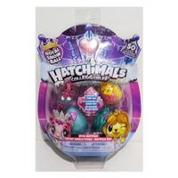 Spin Master Hatchimals CollEGGtibles Royal MultiPack Royal Snow Ball