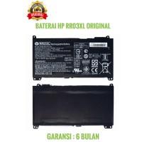 BATERAI HP 430 440 450 G4 851477-421 RR03XL HSTNN-LB7I ORI