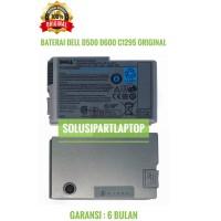 BATERAI DELL D500 D505 D510 D520 D530 D600 D610 C1295 3R305 1X793 ORI