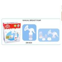 Lusty Bunny Breastpump Manual DB - 8020