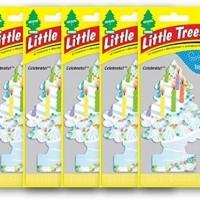 PARFUM MOBIL LITTLE TREES CELEBRATE