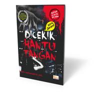 Buku Horor Dicekik Hantu Tangan