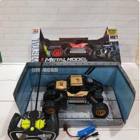Mobil Metal Model Remote control
