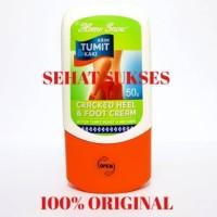 Cracked Heel Cream / Krim Tumit Kaki (Botol) 50gr