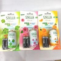 Pengharum Ruangan Stella Mini Matic Refill 40 ml