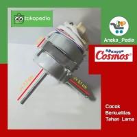 [Cosmos Wall Fan 16 WFC] Motor Dinamo Kipas Angin Dinding 16 Inch Inci