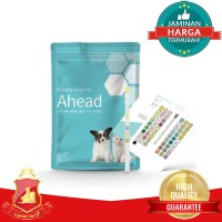 Alat Tes Kesehatan Anjing Kucing - Ahead Pack Urinalysis Test