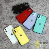 Border Case Iphone 6 6S 6+ 6S+ 7 7+ 8 8+ X XS MAX XR 11 PRO MAX