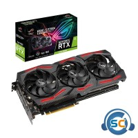 ASUS ROG Strix GeForce RTX 2060 SUPER EVO Advanced Edition 8GB RTX2060
