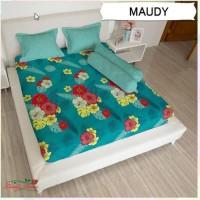 Unik GROSIR SPREI LADY ROSE MAUDY UKURAN 160X200 Limited