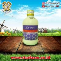 Jd Vet Vaksin Jembrana Inaktif - Star Farm