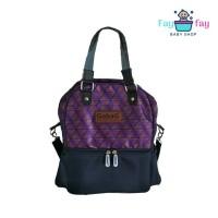 Gabag Cooler Bag Diamond (free 2 ice gel)/ Tas ASI Gabag/ Cooler Bag