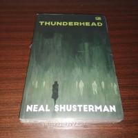 Novel Thunderhead