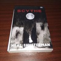 Novel Scythe