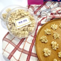 CHEESE SAGOO Cookies KUE SAGU KEJU Enak Lezat Gurih tanpa bhn Pengawet