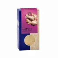 Sonnentor - Organic Ginger Powder / Jahe Bubuk 35 Gram