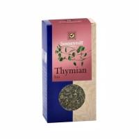 Sonnentor - Organic Thyme Dried 25 Gram