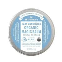 [ 2 Oz ] Dr. Bronner's Unscented Organic Magic Balm