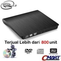 M-TECH DVD External USB 3.0 Laptop Portable DVDRW eksternal DVDRW-USB3