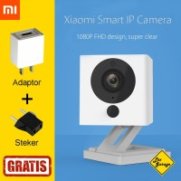 Xiaomi Mi Xiaofang S1 Smart WiFi IP Camera CCTV 1080p Night Vision
