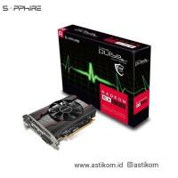 VGA Sapphire RX550 4GB DDR5 Pulse | By Astikom