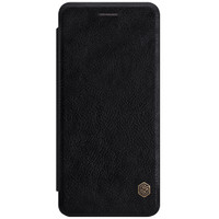 Hard Case SAMSUNG Galaxy Note 7 FE Flip Cover Leather Original Hardcas - Hitam