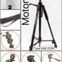 TRIPOD MOTOMO SAB-203N