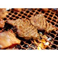 Bumbu Tabur Korean BBQ 1 kilogram Jual Bubuk Korean Barbeque 1 kg