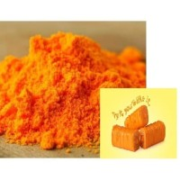 Bumbu Tabur Keju Richeese (Orange) ala Biskuit Richeese manis 1 kg