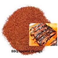 Bumbu Tabur bbq spesial orange 1 kilogram Jual Bubuk Barbeque 1 kg