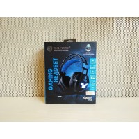 Sades SA-706S X Power Plus 7.1 Gaming Headset