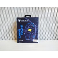 SADES G-POWER SA-708 GAMING HEADSET