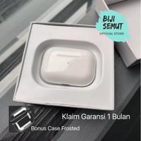 Apple Airpods PRO Gen 3 Clone 1:1 Best Version Wireless Charging Case