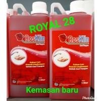 Sabun Cuci Tangan Rosklin 1L