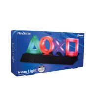Sony PlayStation Official Produk Icons Light Paladone