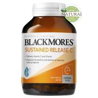 Blackmores Bio C Sustained Release C 200 Tablets Vitamin C Australia