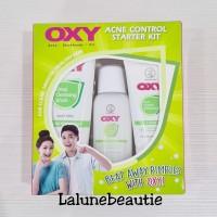 Oxy Acne Control Starter Kit