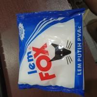 Lem Putih Fox Biru