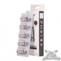 SMOK RPM80 FETCH RGC MESH 0.17 REPLACEMENT COIL RPM 80 AUTHENTIC