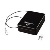 Sentry Personal Compact Safe Black P005C Brankas Portabel