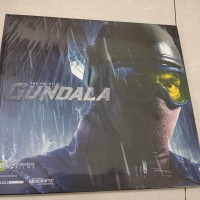 Art Book Gundala sealed