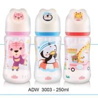Lusty Bunny Botol Susu Wide Neck ADW - 3003 250 ml
