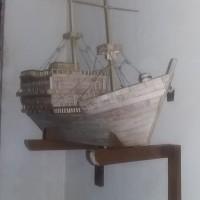 Jual Miniatur Kapal Untuk Pajangan Di rumah atau ruang tamu