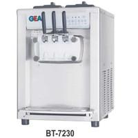 GEA BT-7230 Soft Ice Cream Machine / Mesin Pembuat Soft Ice Cream