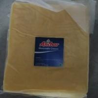 Mozzarella Cheese Anchor 1 kg
