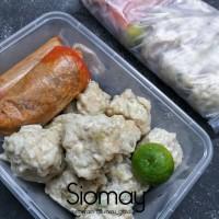 Siomay Tenggiri - Premium Siomay