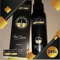 BLACKID Serum Penumbuh Penyubur Rambut Penghilang Uban Alami