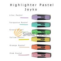 Highlighter Joyko Pastel Color