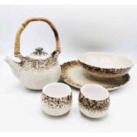 Hampers Agung Keramik Tea & Dinner Set |Parcel Lebaran